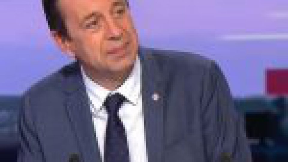 """François Jolivet (LREM) : """"Je ne peux être complice de la destruction"""" causée par le cannabis"""