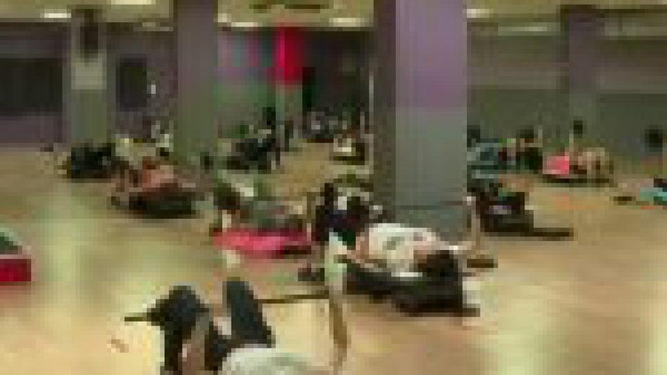 Déconfinement en France : les salles de sport rouvrent après 7 mois de fermeture