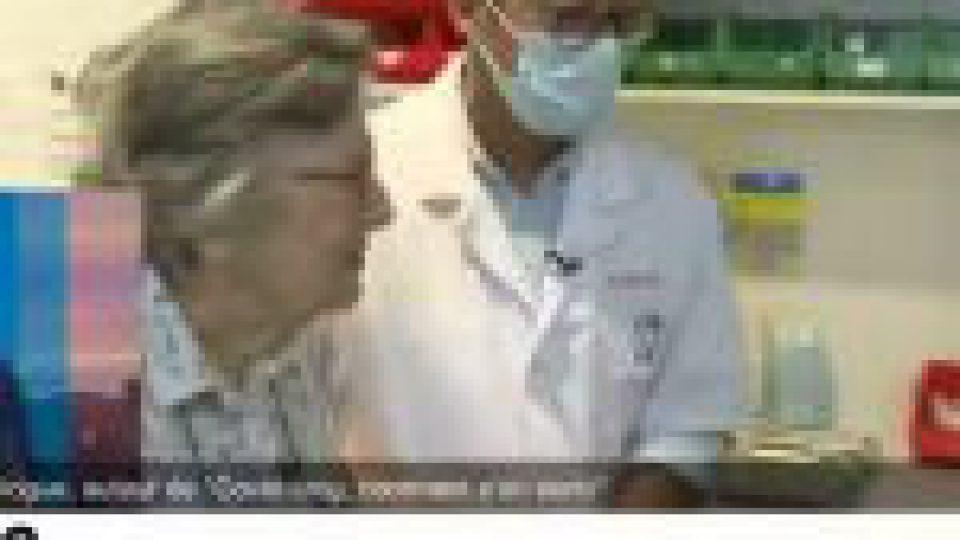 """Laurent Uzan, médecin : """"Il ne doit plus y avoir d'errance médicale"""" pour les malades du Covid long"""