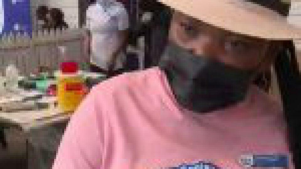 Pandémie de covid-19 : les pays africains en proie à l'inégalité vaccinale