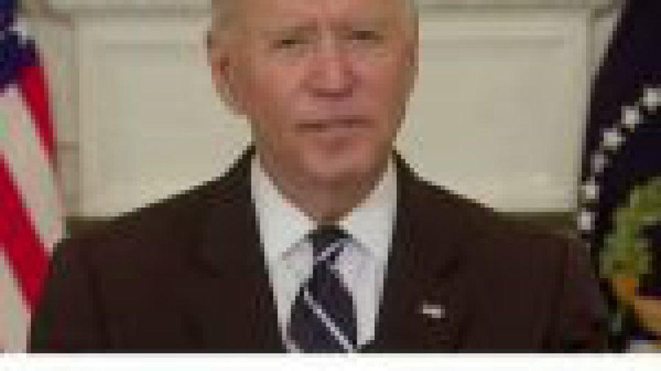 Covid-19 aux Etats-Unis : Joe Biden opte pour la manière forte face aux Américains non-vaccinés