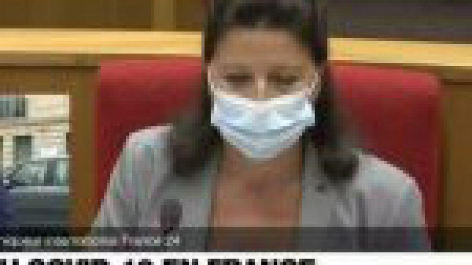 Covid-19 : Agnès Buzyn devant la Cour de justice de la république pour répondre de sa gestion de la crise