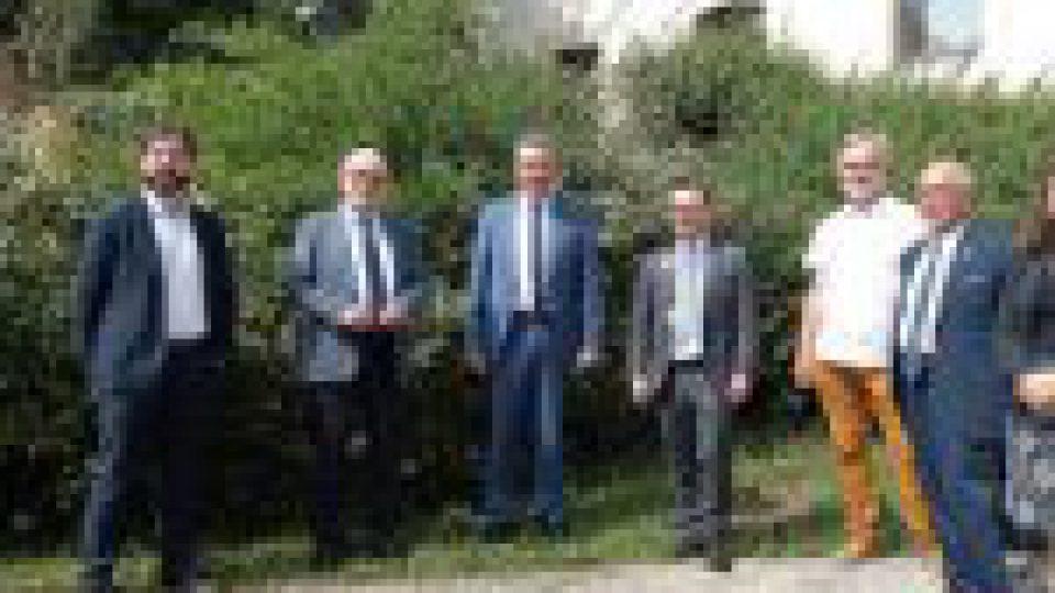 Lot. Grand Figeac : un nouveau contrat local de santé signé en présence du directeur de l'ARS Occitanie